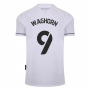 2020-2021 Derby County Home Football Shirt (WAGHORN 9)