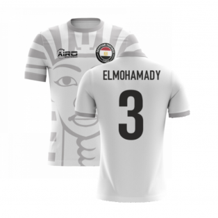 2020-2021 Egypt Airo Concept Away Shirt (ElMohamady 3) - Kids