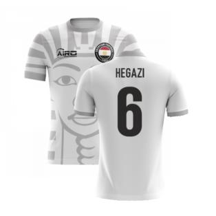 2020-2021 Egypt Airo Concept Away Shirt (Hegazi 6) - Kids
