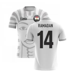 2020-2021 Egypt Airo Concept Away Shirt (Ramadan 14) - Kids
