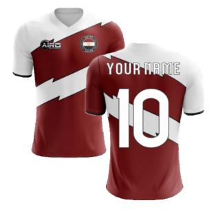2020-2021 Egypt Home Concept Shirt (Your Name)