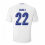 2020-2021 FC Porto Third Football Shirt (Kids) (DANILO 22)