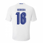 2020-2021 FC Porto Third Football Shirt (Kids) (HERRERA 16)