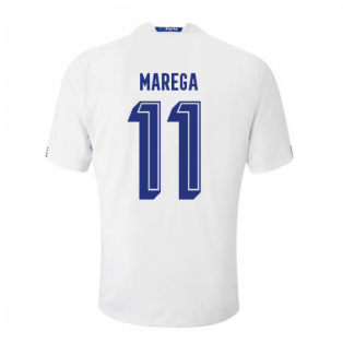 2020-2021 FC Porto Third Football Shirt (Kids) (MAREGA 11)