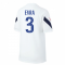 2020-2021 France Nike Training Shirt (White) - Kids (EVRA 3)