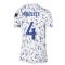2020-2021 France Pre-Match Training Shirt (White) - Kids (MAKELELE 4)