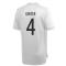2020-2021 Germany Adidas Training Shirt (Grey) (GINTER 4)