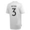 2020-2021 Germany Adidas Training Shirt (Grey) (HECTOR 3)