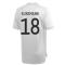 2020-2021 Germany Adidas Training Shirt (Grey) (KLINSMANN 18)