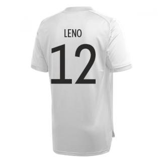 2020-2021 Germany Adidas Training Shirt (Grey) (LENO 12)