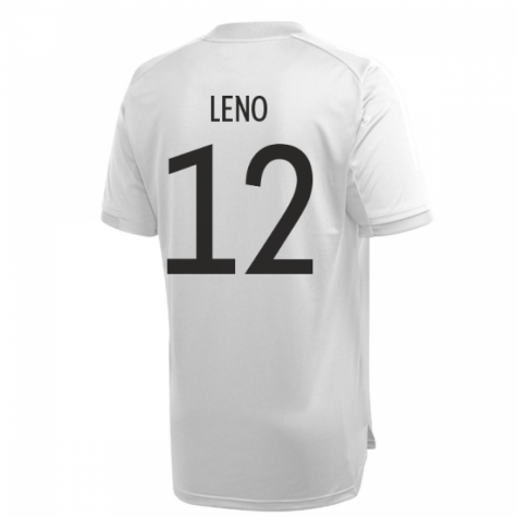 2020-2021 Germany Adidas Training Shirt (Grey) (LENO 12)