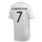 2020-2021 Germany Adidas Training Shirt (Grey) (SCHWEINSTEIGER 7)