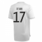 2020-2021 Germany Adidas Training Shirt (Grey) (STARK 17)