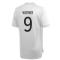 2020-2021 Germany Adidas Training Shirt (Grey) (WERNER 9)