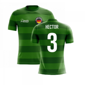 2020-2021 Germany Airo Concept Away Shirt (Hector 3)