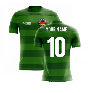 2020-2021 Germany Airo Concept Away Shirt (Your Name)
