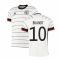 2020-2021 Germany Authentic Home Adidas Football Shirt (BRANDT 10)