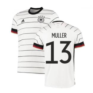Buy Thomas Muller Football Shirts at UKSoccershop.com
