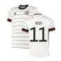 2020-2021 Germany Authentic Home Adidas Football Shirt (REUS 11)
