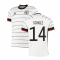 2020-2021 Germany Authentic Home Adidas Football Shirt (SCHULZ 14)