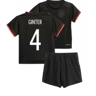 2020-2021 Germany Away Baby Kit (GINTER 4)