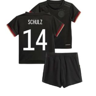 2020-2021 Germany Away Baby Kit (SCHULZ 14)