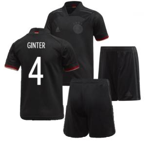 2020-2021 Germany Away Mini Kit (GINTER 4)