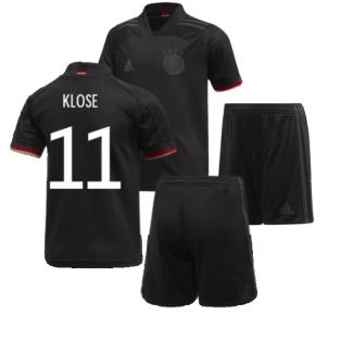 2020-2021 Germany Away Mini Kit (KLOSE 11)