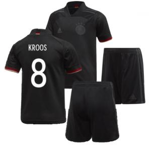 2020-2021 Germany Away Mini Kit (KROOS 8)