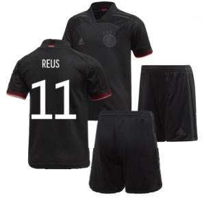 2020-2021 Germany Away Mini Kit (REUS 11)