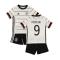 2020-2021 Germany Home Adidas Baby Kit (PODOLSKI 9)