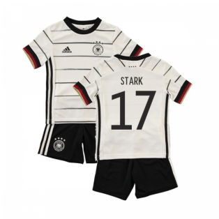 2020-2021 Germany Home Adidas Baby Kit (STARK 17)