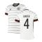 2020-2021 Germany Home Adidas Football Shirt (GINTER 4)