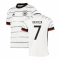 2020-2021 Germany Home Adidas Football Shirt (Kids) (DRAXLER 7)