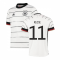 2020-2021 Germany Home Adidas Football Shirt (Kids) (KLOSE 11)