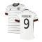 2020-2021 Germany Home Adidas Football Shirt (PODOLSKI 9)