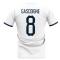 2020-2021 Glasgow Away Concept Football Shirt (GASCOIGNE 8)