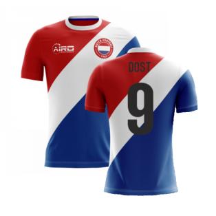 2020-2021 Holland Airo Concept Third Shirt (Dost 9) - Kids