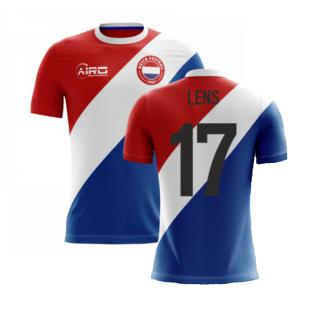 2020-2021 Holland Airo Concept Third Shirt (Lens 17) - Kids