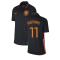 2020-2021 Holland Away Nike Football Shirt (Kids) (OVERMARS 11)
