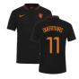 2020-2021 Holland Away Nike Vapor Match Shirt (OVERMARS 11)