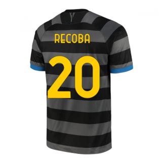 2020-2021 Inter Milan Third Shirt (RECOBA 20)
