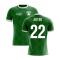 2020-2021 Ireland Airo Concept Home Shirt (Arter 22) - Kids
