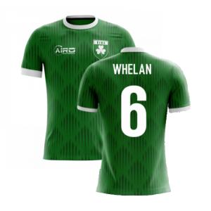 2020-2021 Ireland Airo Concept Home Shirt (Whelan 6) - Kids