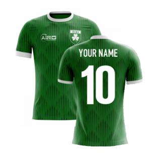 2020-2021 Ireland Airo Concept Home Shirt (Your Name)