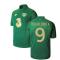 2020-2021 Ireland Home New Balance Football Shirt (Kids) (MCGOLDRICK 9)