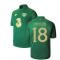 2020-2021 Ireland Home New Balance Football Shirt (Kids) (MEYLER 18)