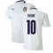 2020-2021 Italy Away Puma Football Shirt (Kids) (INSIGNE 10)