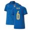 2020-2021 Italy Home Shirt - Womens (BARESI 6)