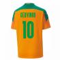 2020-2021 Ivory Coast Home Shirt (Kids) (GERVINHO 10)